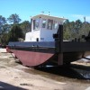 25′ Dredge Tender