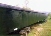 Sectional Floating Docks